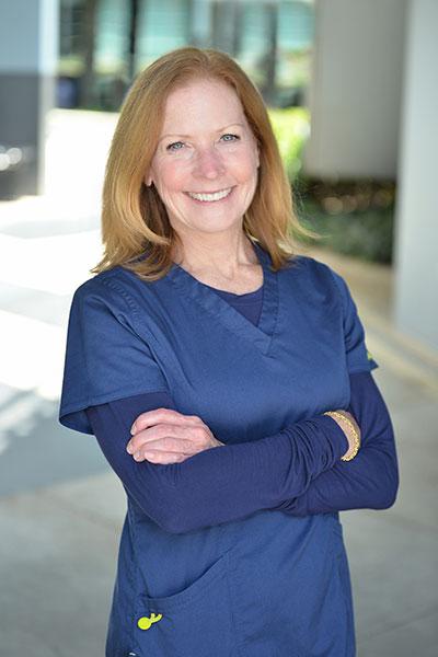 Dr. Gail McLaurin, DMD
