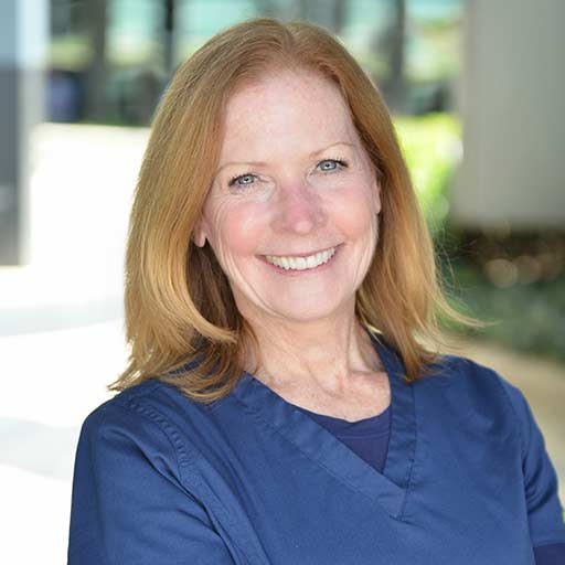 Dr. Gail McLaurin Ceramic Implants Expert